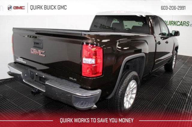 2018 Sierra 1500 Extended Cab 4x4,  Pickup #G14474 - photo 2
