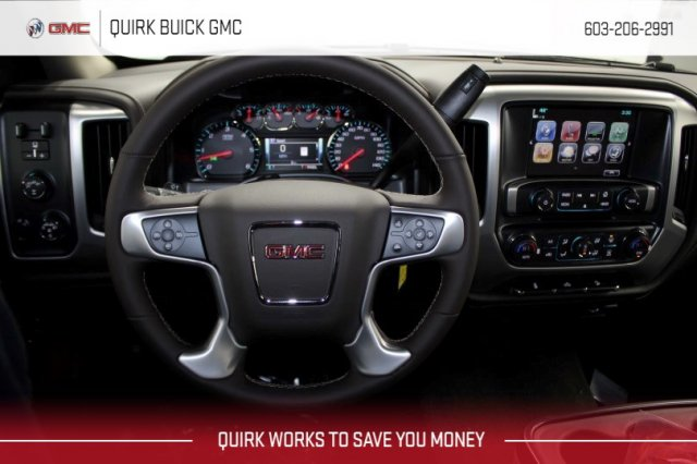 2018 Sierra 1500 Extended Cab 4x4,  Pickup #G14474 - photo 6