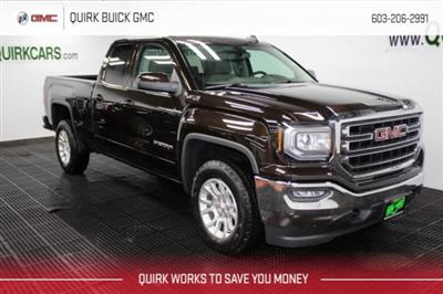 2018 Sierra 1500 Extended Cab 4x4,  Pickup #G14474 - photo 1