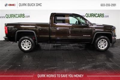 2018 Sierra 1500 Extended Cab 4x4,  Pickup #G14474 - photo 3
