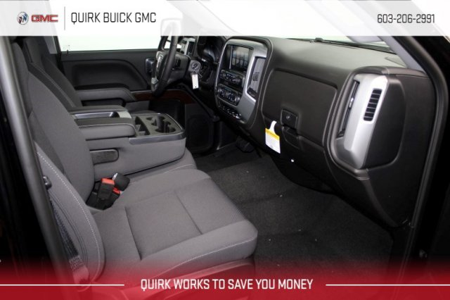 2018 Sierra 1500 Extended Cab 4x4, Pickup #G14476 - photo 10