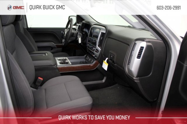 2018 Sierra 1500 Extended Cab 4x4,  Pickup #G14482 - photo 10