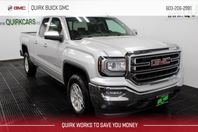 2018 Sierra 1500 Extended Cab 4x4,  Pickup #G14482 - photo 1