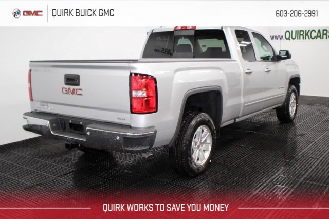 2018 Sierra 1500 Extended Cab 4x4,  Pickup #G14482 - photo 2