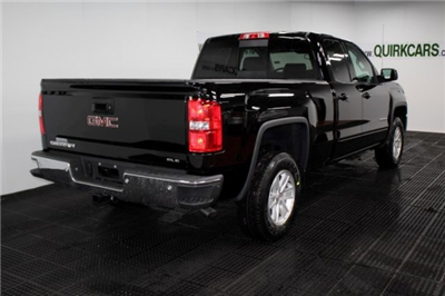 2018 Sierra 1500 Extended Cab 4x4, Pickup #G14485 - photo 2