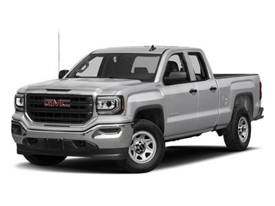 2018 Sierra 1500 Extended Cab 4x4,  Pickup #G14489 - photo 1