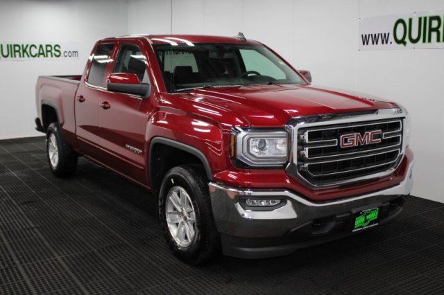2018 Sierra 1500 Extended Cab 4x4,  Pickup #G14495 - photo 1