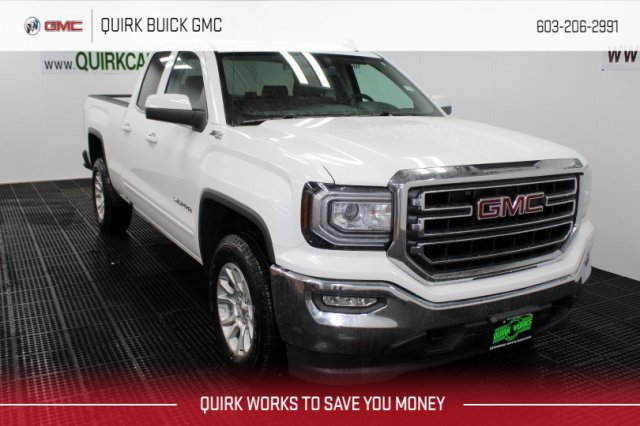 2018 Sierra 1500 Extended Cab 4x4,  Pickup #G14497 - photo 1