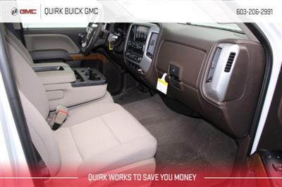 2018 Sierra 1500 Extended Cab 4x4,  Pickup #G14497 - photo 10