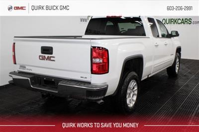 2018 Sierra 1500 Extended Cab 4x4,  Pickup #G14497 - photo 2