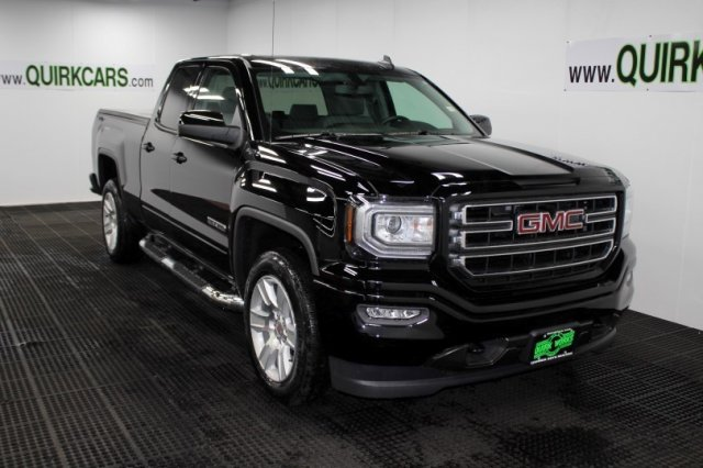 2018 Sierra 1500 Extended Cab 4x4, Pickup #G14508 - photo 1