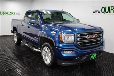 2018 Sierra 1500 Extended Cab 4x4, Pickup #G14519 - photo 1