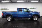 2018 Sierra 1500 Extended Cab 4x4, Pickup #G14519 - photo 3