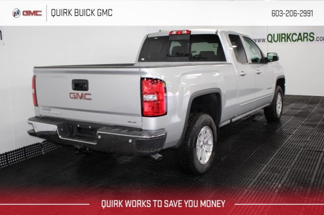 2018 Sierra 1500 Extended Cab 4x4,  Pickup #G14540 - photo 2