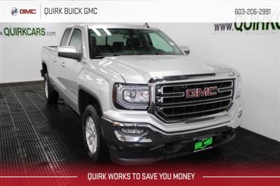 2018 Sierra 1500 Extended Cab 4x4,  Pickup #G14540 - photo 1
