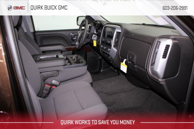 2018 Sierra 1500 Extended Cab 4x4,  Pickup #G14542 - photo 10