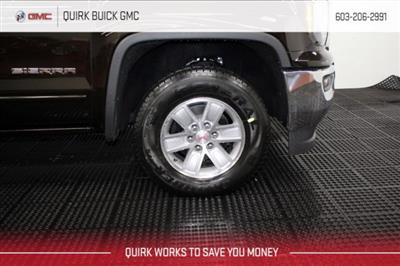 2018 Sierra 1500 Extended Cab 4x4,  Pickup #G14542 - photo 12