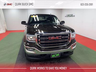 2018 Sierra 1500 Extended Cab 4x4,  Pickup #G14542 - photo 1
