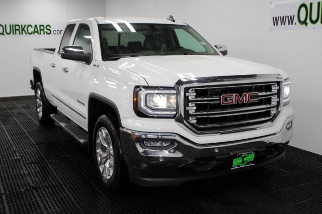 2018 Sierra 1500 Extended Cab 4x4, Pickup #G14549 - photo 1