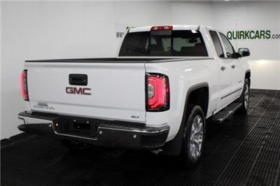 2018 Sierra 1500 Extended Cab 4x4, Pickup #G14549 - photo 2