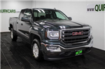 2018 Sierra 1500 Extended Cab 4x4, Pickup #G14553 - photo 1