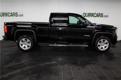 2018 Sierra 1500 Extended Cab 4x4,  Pickup #G14579 - photo 3