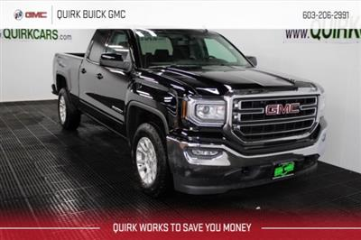 2018 Sierra 1500 Extended Cab 4x4,  Pickup #G14585 - photo 1