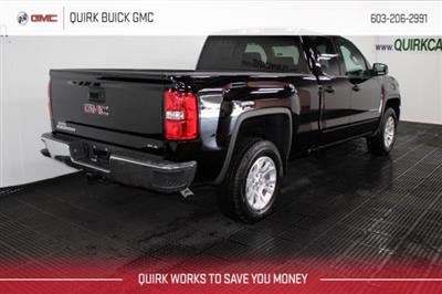 2018 Sierra 1500 Extended Cab 4x4,  Pickup #G14585 - photo 2