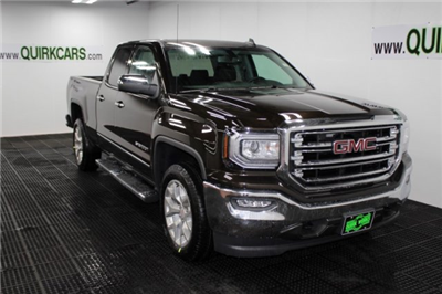2018 Sierra 1500 Extended Cab 4x4,  Pickup #G14589 - photo 1