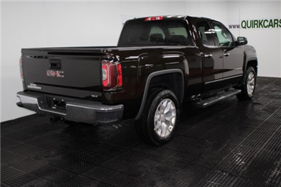 2018 Sierra 1500 Extended Cab 4x4,  Pickup #G14589 - photo 2