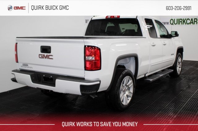 2018 Sierra 1500 Extended Cab 4x4,  Pickup #G14599 - photo 2