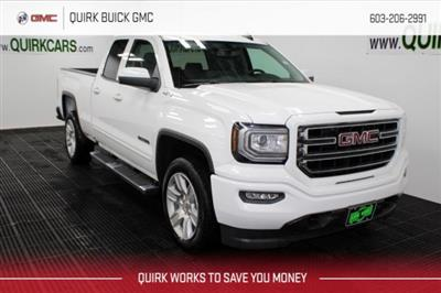 2018 Sierra 1500 Extended Cab 4x4,  Pickup #G14599 - photo 1