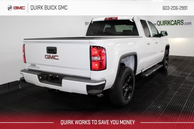 2018 Sierra 1500 Extended Cab 4x4,  Pickup #G14600 - photo 2