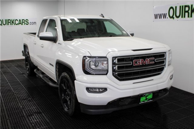 2018 Sierra 1500 Extended Cab 4x4,  Pickup #G14603 - photo 1