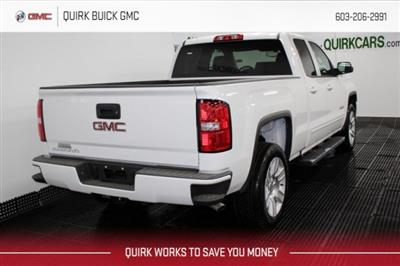 2018 Sierra 1500 Extended Cab 4x4,  Pickup #G14604 - photo 2