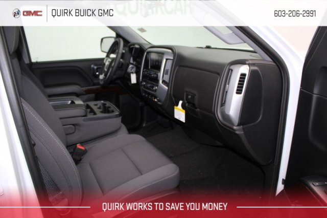 2018 Sierra 1500 Crew Cab 4x4,  Pickup #G14607 - photo 10