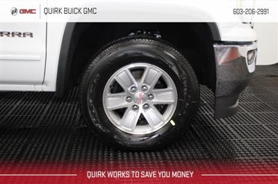 2018 Sierra 1500 Crew Cab 4x4,  Pickup #G14607 - photo 12