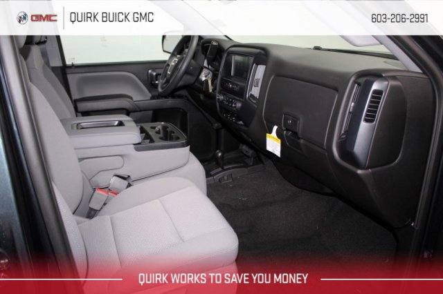 2018 Sierra 1500 Extended Cab 4x4,  Pickup #G14609 - photo 10