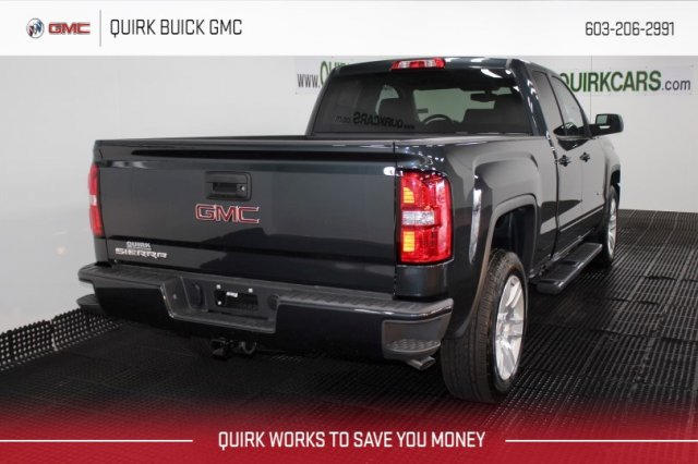 2018 Sierra 1500 Extended Cab 4x4,  Pickup #G14609 - photo 2