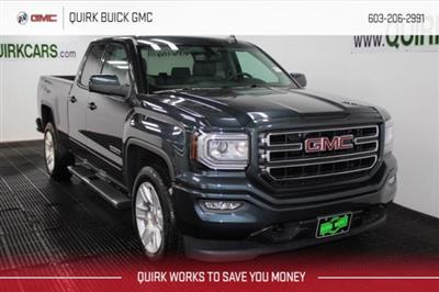 2018 Sierra 1500 Extended Cab 4x4,  Pickup #G14609 - photo 1