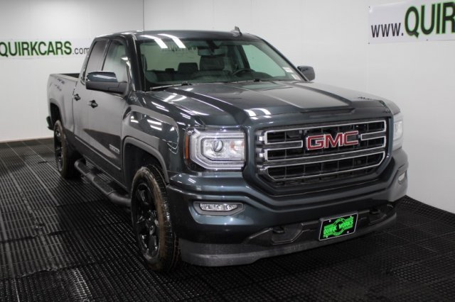 2018 Sierra 1500 Extended Cab 4x4,  Pickup #G14616 - photo 1