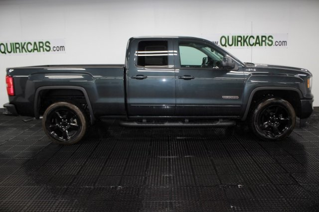 2018 Sierra 1500 Extended Cab 4x4,  Pickup #G14616 - photo 3