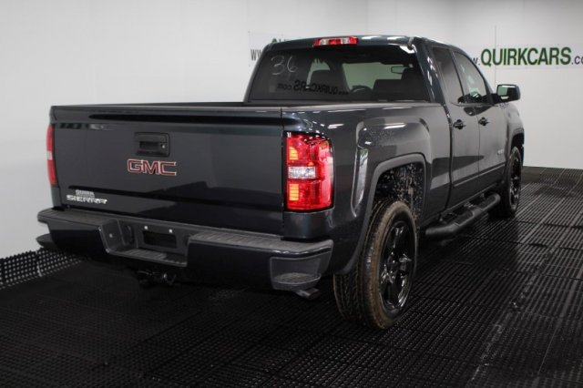 2018 Sierra 1500 Extended Cab 4x4,  Pickup #G14616 - photo 2