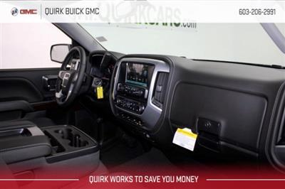 2018 Sierra 1500 Crew Cab 4x4,  Pickup #G14626 - photo 11