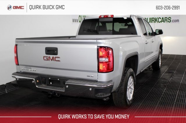 2018 Sierra 1500 Extended Cab 4x4,  Pickup #G14645 - photo 2