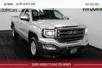 2018 Sierra 1500 Extended Cab 4x4,  Pickup #G14645 - photo 1