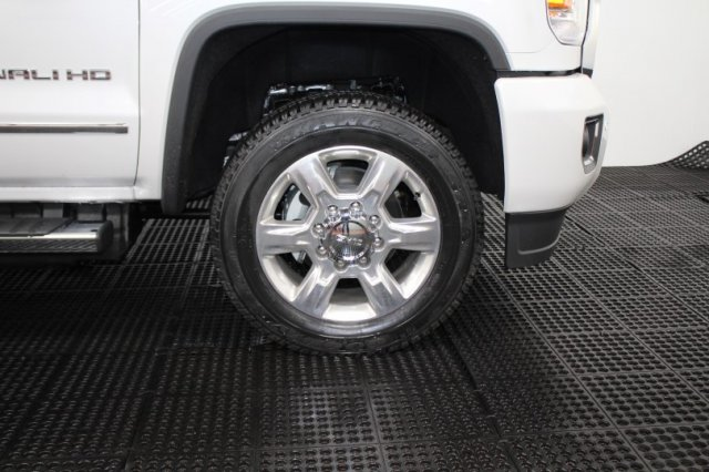2018 Sierra 2500 Crew Cab 4x4,  Pickup #G14662 - photo 11