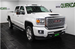 2018 Sierra 2500 Crew Cab 4x4,  Pickup #G14662 - photo 1