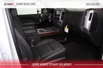 2018 Sierra 2500 Extended Cab 4x4,  Pickup #G14669 - photo 10
