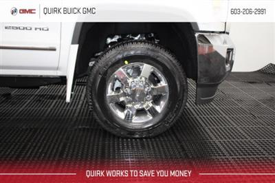 2018 Sierra 2500 Extended Cab 4x4,  Pickup #G14669 - photo 12